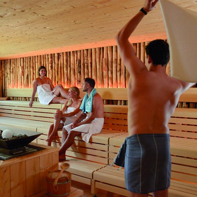 saunalandschaft